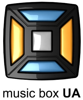 music Box Ukraine_logo