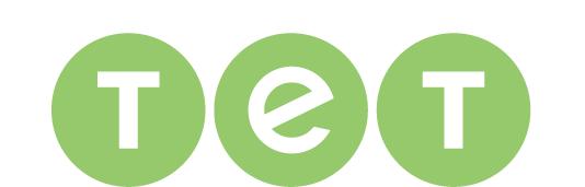 logo ТЕТ